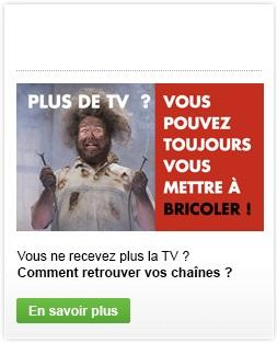 Les cha nes gratuites de la tnt les cha nes et services - Www tntsat tv ...